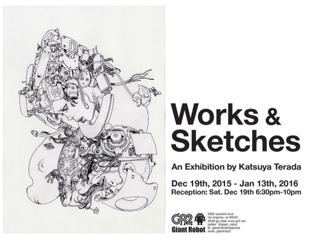 Works & Sketches