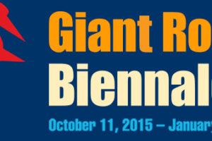 Giant Robot BiennaleとJANM〜ロサンゼルスで寺田克也さんの絵が見られる場所パート2〜