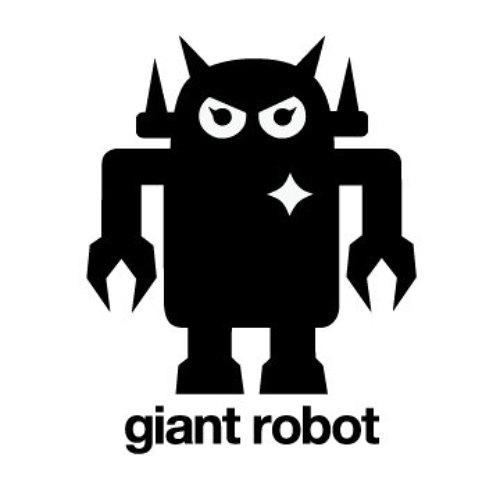 Giant Robot Logo
